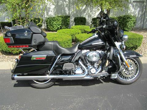 2013 Harley-Davidson Electra Glide® Ultra Limited in Plain City, Ohio