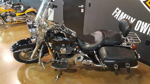 2002 Harley-Davidson FLHR/FLHRI Road King® in Plain City, Ohio