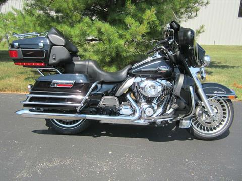 2012 Harley-Davidson Ultra Classic® Electra Glide® in Plain City, Ohio