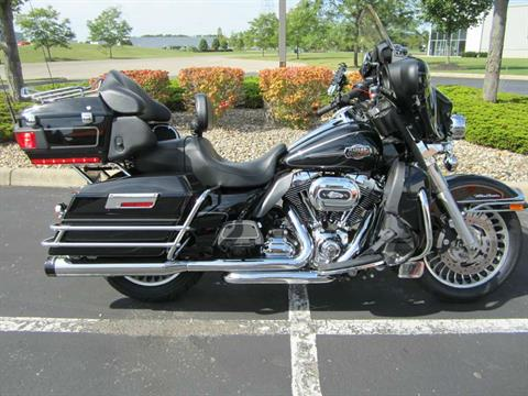 2011 Harley-Davidson Electra Glide® Ultra Limited in Plain City, Ohio