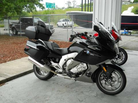 2016 BMW K 1600 GTL in Orange Park, Florida