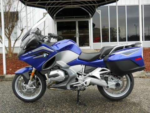 2016 BMW R 1200 RT in Orange Park, Florida