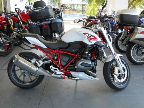 2015 BMW R 1200 R in Orange Park, Florida