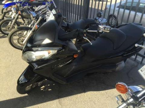 2008 Suzuki Burgman™ 400 in Banning, California