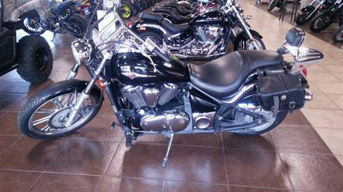 2008 Kawasaki Vulcan® 900 Custom in Banning, California