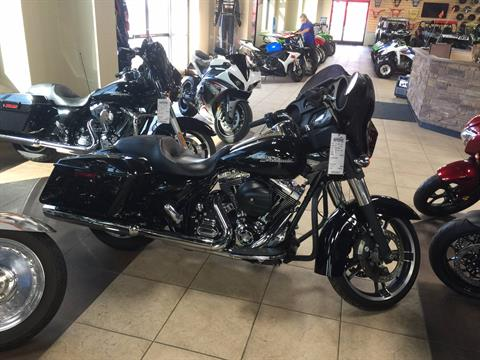 2014 Harley-Davidson Street Glide® Special in Banning, California