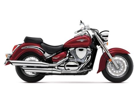 2015 Suzuki Boulevard C50 in Winterset, Iowa