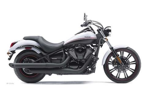 2013 Kawasaki Vulcan® 900 Custom in Winterset, Iowa