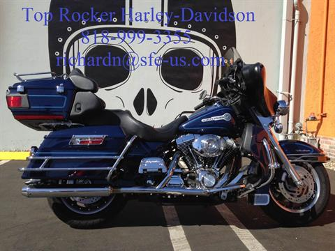 2006 Harley-Davidson Ultra Classic® Electra Glide® Peace Officer Special Edition in Canoga Park, California