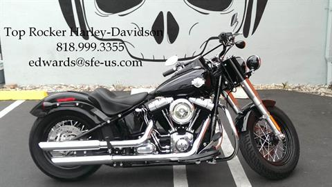 2013 Harley-Davidson Softail Slim® in Canoga Park, California