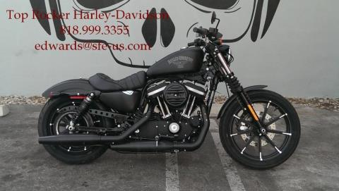 2016 Harley-Davidson Iron 883™ in Canoga Park, California