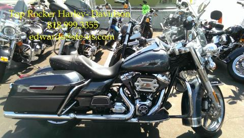 2015 Harley-Davidson Road King® in Canoga Park, California