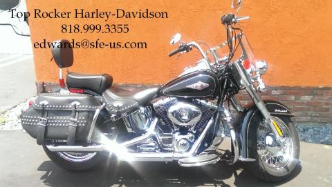 2015 Harley-Davidson Heritage Softail® Classic in Canoga Park, California