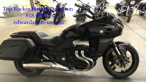 2014 Honda CTX®1300 in Canoga Park, California