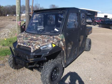 2015 Polaris Ranger Crew® 570 EPS Full-Size in Leland, Mississippi