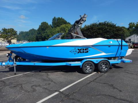 2017 Axis A22 in Memphis, Tennessee