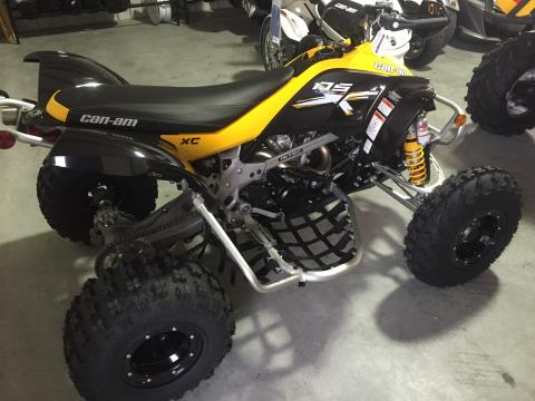2015 Can-Am DS 450® X® xc in Ketchum, Oklahoma