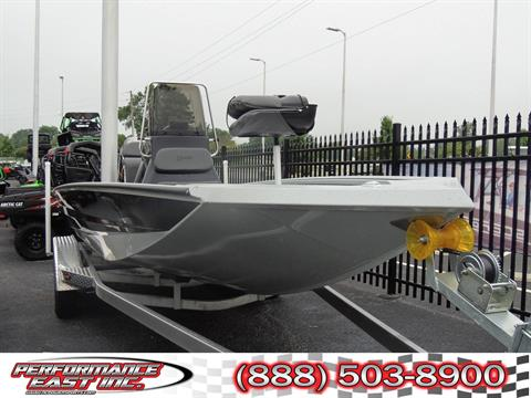2016 Excel 220 BAY BOAT in Goldsboro, North Carolina