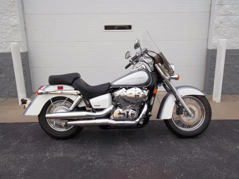 2013 Honda Shadow Aero® in Omaha, Nebraska