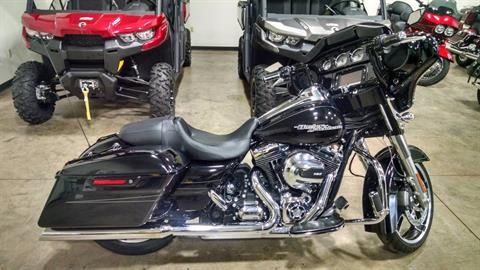 2014 Harley-Davidson Street Glide® Special in Chippewa Falls, Wisconsin