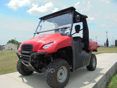 2010 Honda Big Red in Winchester, Tennessee