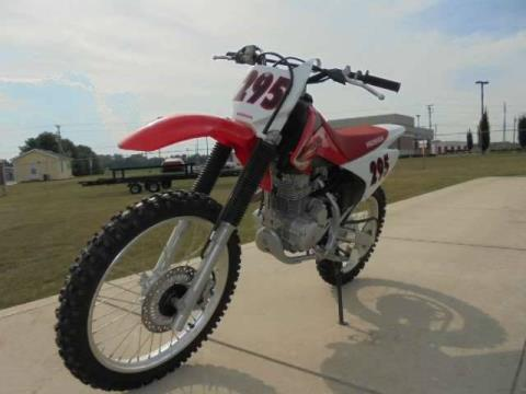 2014 Honda CRF®230F in Winchester, Tennessee