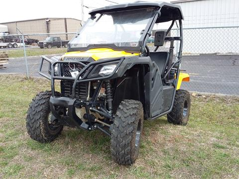 2015 Honda Pioneer™ 500 in Winchester, Tennessee