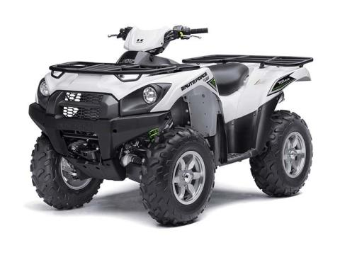 2016 Kawasaki Brute Force® 750 4x4i EPS in Maysville, Kentucky