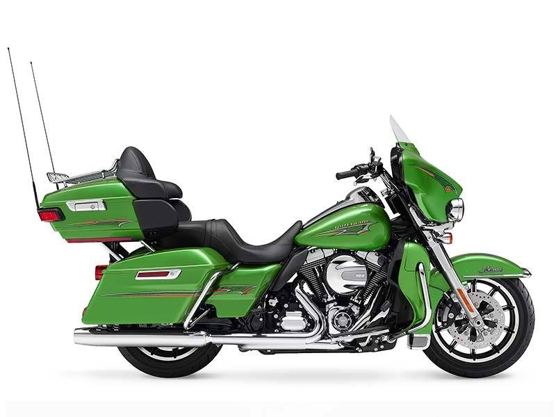 2015 Harley-Davidson Ultra Limited Low in Erie, Pennsylvania