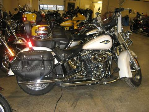 2014 Harley-Davidson Heritage Softail® Classic in Erie, Pennsylvania