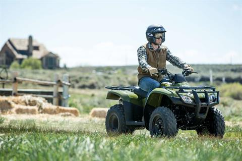 2016 Honda FourTrax® Recon® ES in Scottsdale, Arizona