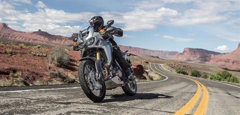 2016 Honda Africa Twin in Scottsdale, Arizona