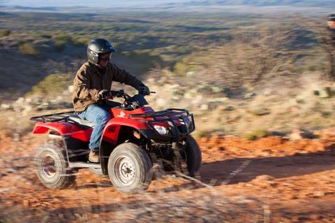 2016 Honda FourTrax® Recon® in Scottsdale, Arizona