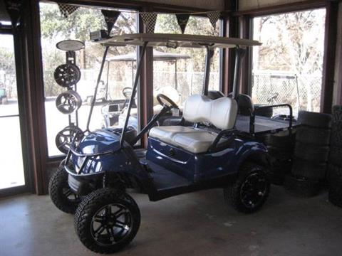 2012 Yamaha The Drive® Electric in Kerrville, Texas