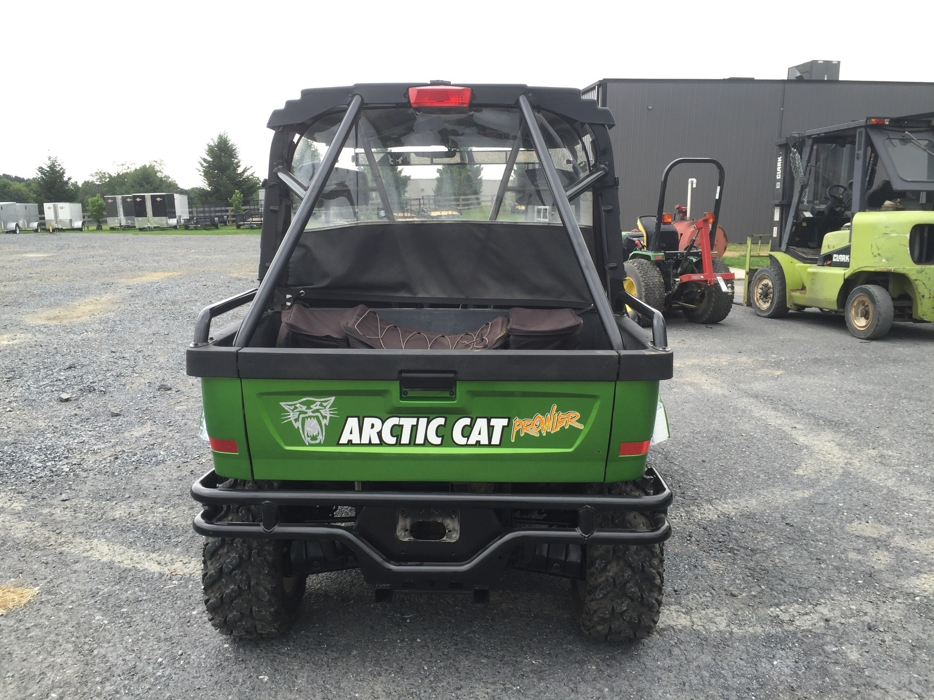 2009 Arctic Cat Prowler 1000 For Sale Grantville, PA : 547087