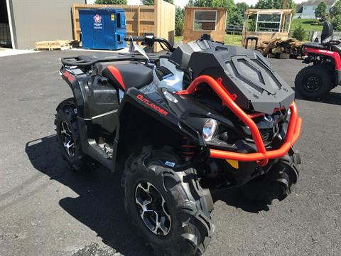 2017 Can-Am Outlander X mr 570 in Grantville, Pennsylvania