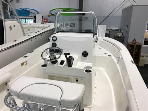 2017 Sea Born LX21 Center Console in South Windsor, Connecticut