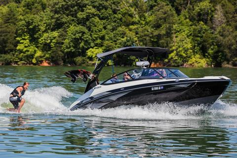 2017 Yamaha 212X in South Windsor, Connecticut