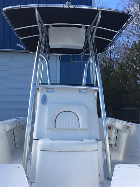 2017 Sea Born LX22 Center Console in South Windsor, Connecticut