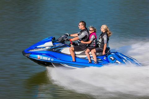 2017 Yamaha VX Limited in South Windsor, Connecticut