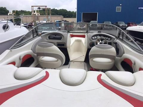2005 Stingray 220 LX in South Windsor, Connecticut