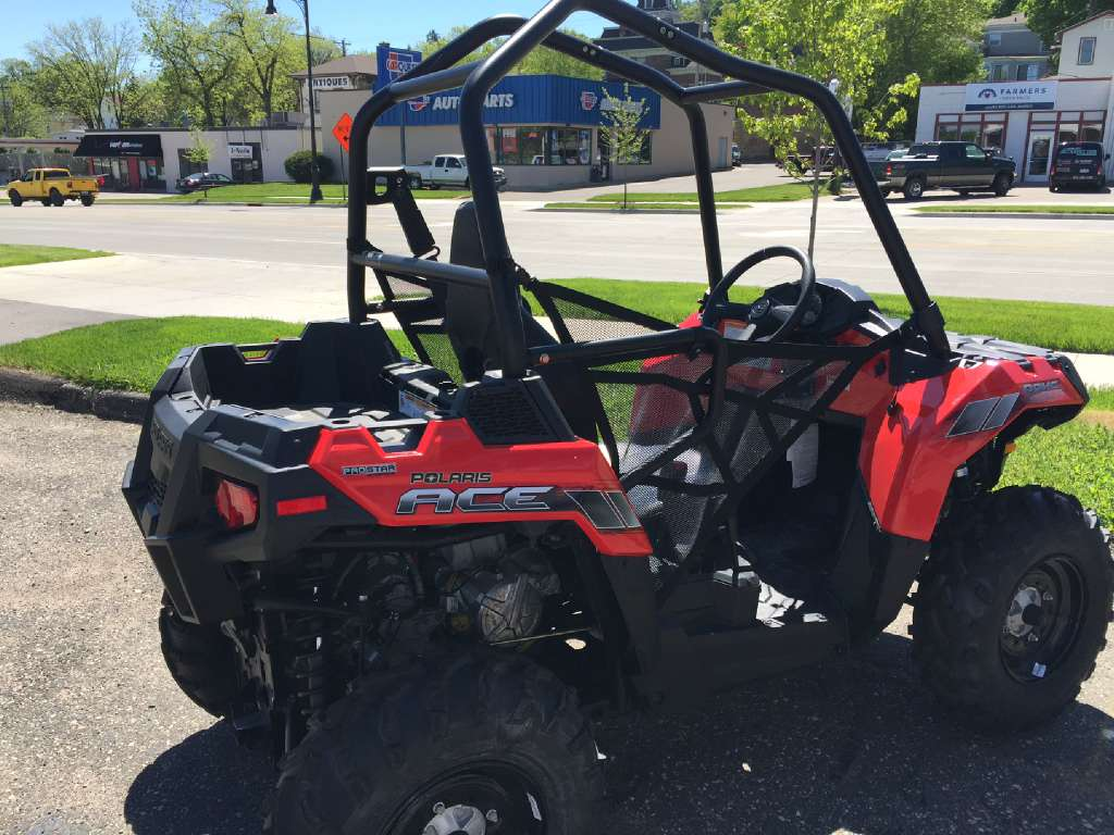 2016 Polaris ACE™ in Red Wing, Minnesota
