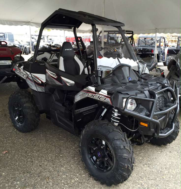 2016 Polaris ACE™ 900 SP in Red Wing, Minnesota