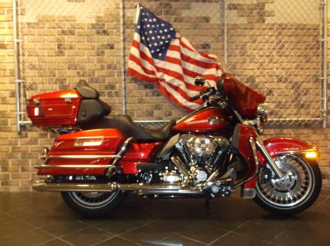 2012 Harley-Davidson Ultra Classic® Electra Glide® in Branford, Connecticut
