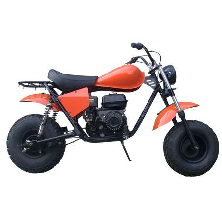 2015 Other Da Boss Mini Bike in Dearborn Heights, Michigan
