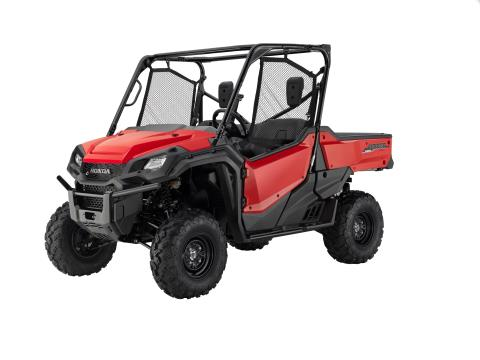 2016 Honda Pioneer™ 1000 EPS in Logan, West Virginia