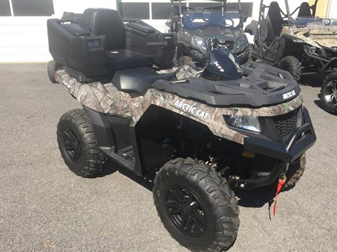 2015 Arctic Cat XR 700 XT™ EPS in Logan, West Virginia