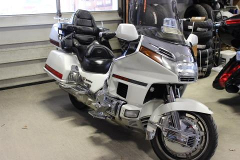1997 honda gl1500 goldwing motorcycles oxford maine n a for Honda motorcycle dealers maine