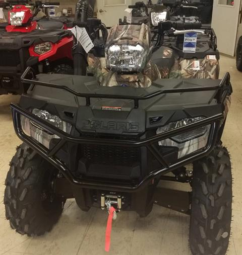 2017 Polaris Sportsman® 570 SP Hunter Edition in Bigfork, Minnesota