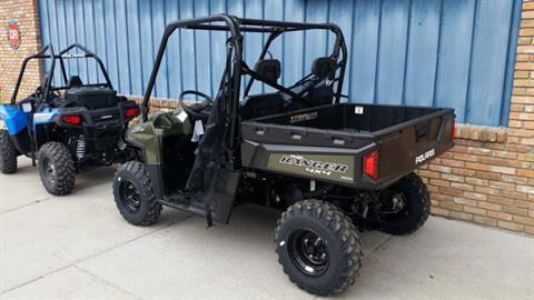 2017 Polaris Ranger® 570 Full Size in Bigfork, Minnesota